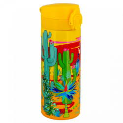BOUTEILLE ISOTHERME-KEEP COOL CLICK-CACTUS
