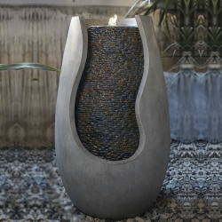 FONTAINE MODERNE MOLLY
