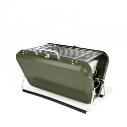 VALISE PORTABLE POUR BARBECUE